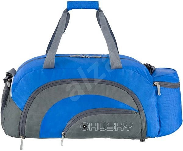 Husky Glade 38 modrý - Sportovní taška  6e7e87bfb0