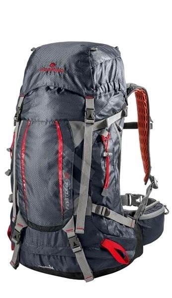 e909087dd7 Ferrino Finisterre 48 black - Turistický batoh