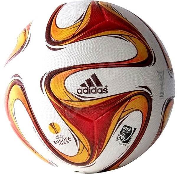 Adidas UEL OMB - Fotbalový míč