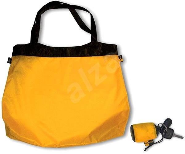 Sea to Summit Ultra-Sil Shopping Bag 25 l Yellow - Taška
