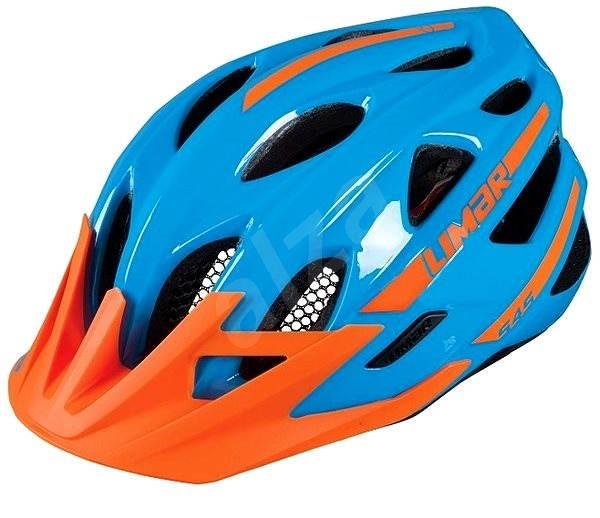 Limar 545 Blue Orange M - Helma na kolo