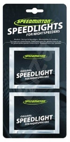 Speedminton Speedlights 8ks - Set na crossminton