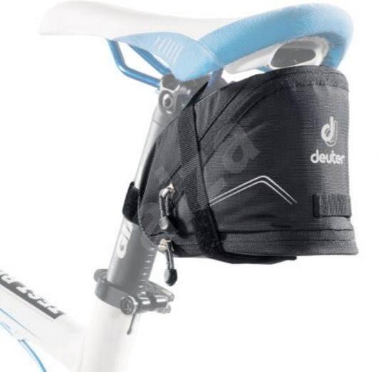 Deuter Bike Bag II black - Brašna