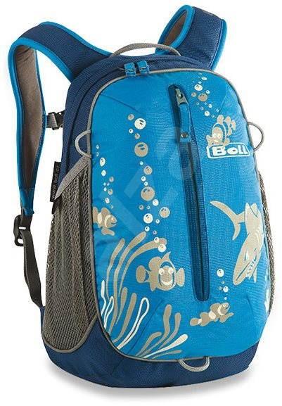 321c0614f5 Boll Roo 12 dutch blue - Dětský batoh