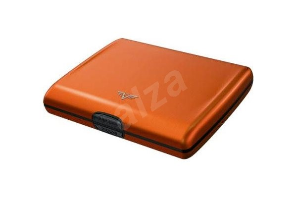 Tru Virtu Papers & Cards Ray – Orange Blossom - Peněženka