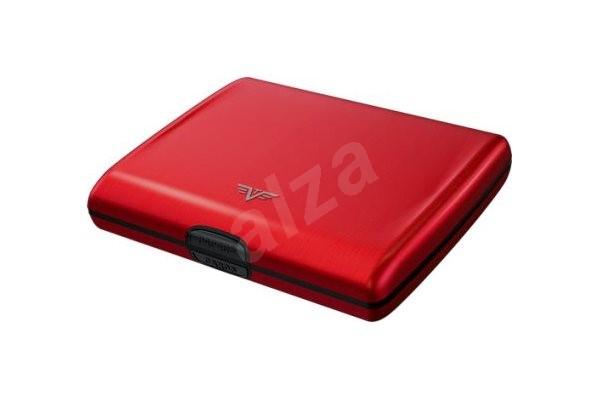 Tru Virtu Papers & Cards Ray - Red Pepper - Peněženka