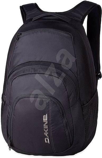 Dakine Campus 33 l Black - Městský batoh  a434170e16