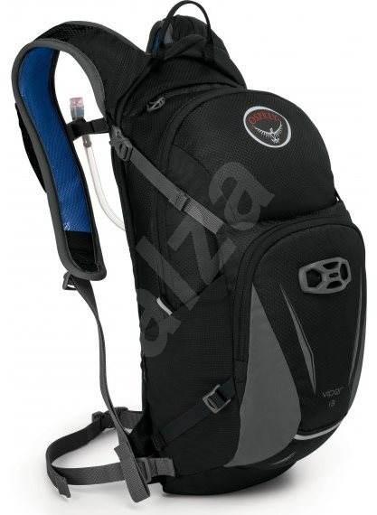 Osprey Viper 13 Black - Sportovní batoh  b5bc6d62f1