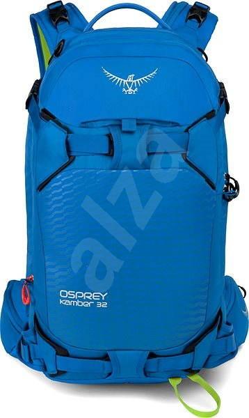 6fe240142a Osprey Kamber 32 Cold Blue M L - Skialpový batoh
