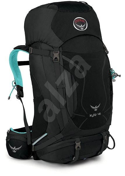 Osprey Kyte 46 Grey Orchid WS WM - Turistický batoh  700ee04673