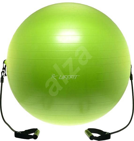 Lifefit GymBall 65 cm - Gymnastický míč