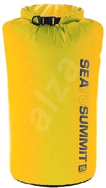 Sea to Summit Dry Sack 35L yellow - Vak