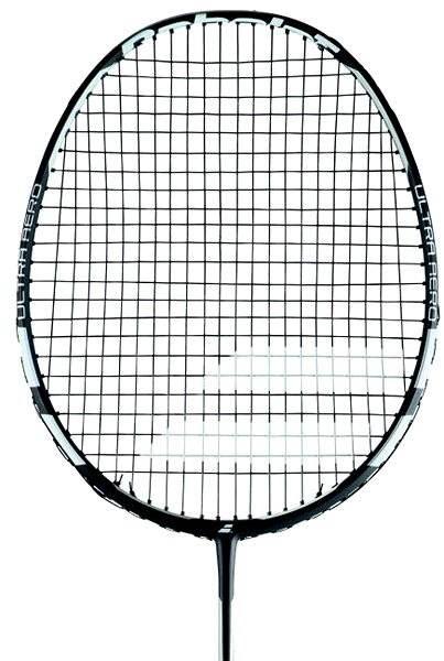 Babolat I-pulse Lite - Badmintonová raketa
