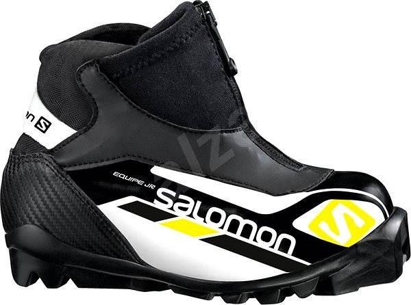 Salomon Equipe Junior - Obuv. PRODEJ SKONČIL 5635dc2300