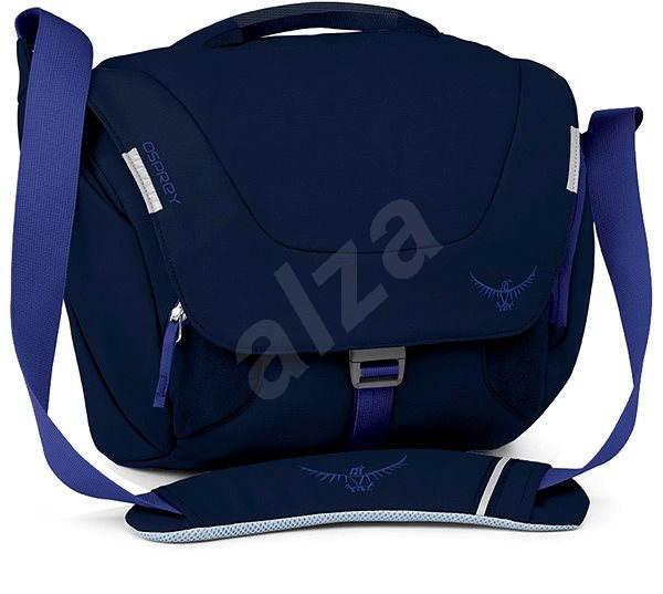 Osprey Flap Jill Courier Twilight Blue - Taška