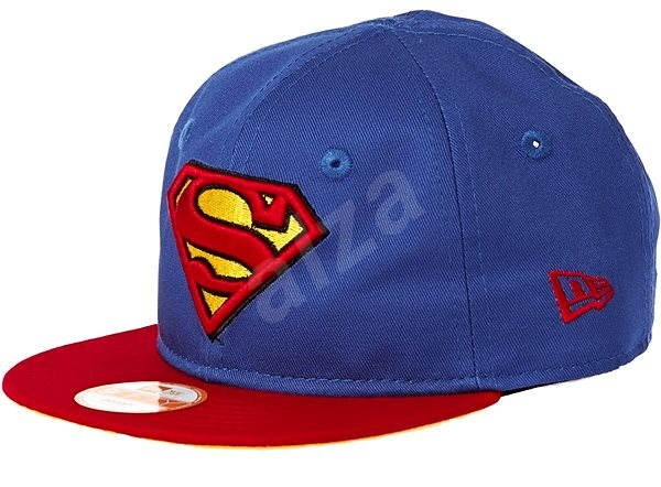 New Era 950K Character Basic Superman - Kšiltovka  435243b4e3