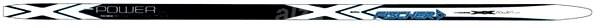 Fischer Power Wax + NNN T3 182 cm - Běžecké lyže