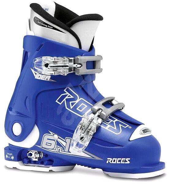 Roces Idea Blue velikost 30-35 - Přezkáče. PRODEJ SKONČIL 5689515588