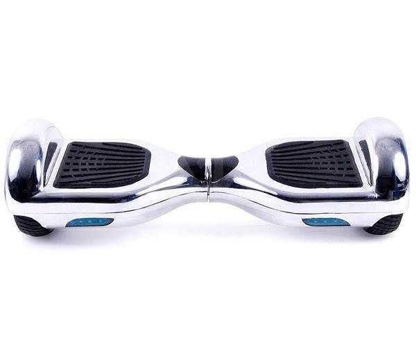 Kolonožka Chrom Silver - Hoverboard