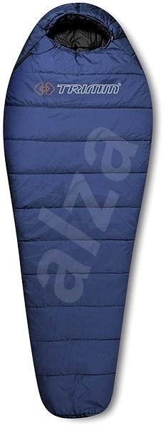 Trimm Traper 185 blue - Spací pytel