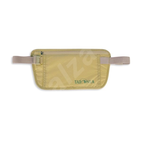 Tatonka Skin Document Belt, Natural - Bum Bag
