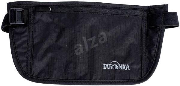 Tatonka Skin Document Belt black - Safety bum bag