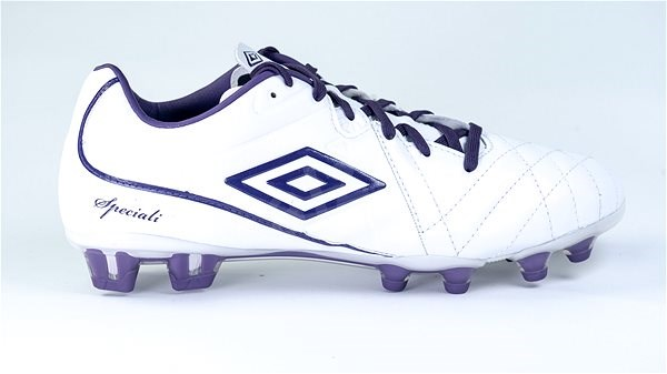 One Umbro Speciali 4 Pro Whit size 11.5 - Shoes