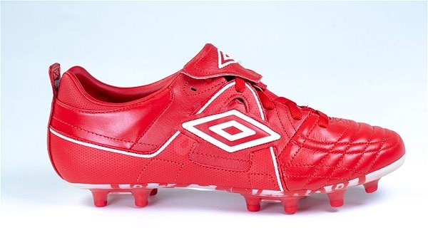 One Umbro Speciali 4 Pro 7.5 size of England - Shoes
