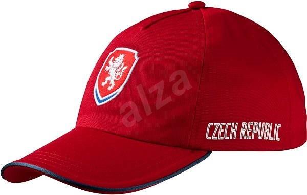 Puma Czech Republic Cap chili pepper - Kšiltovka  3ab156285d