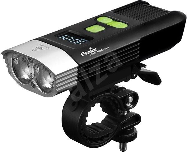 Fenix BC30R 1800lm - Světlo na kolo