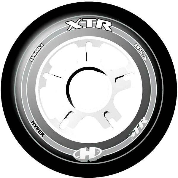 Hyper XTR 84/85A - Kolečka
