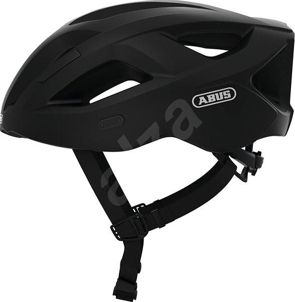 ABUS Aduro 2.1 velvet black M - Helma na kolo
