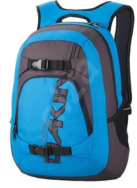 Dakine Explorer 26L Blue - Školní batoh  2f10395414