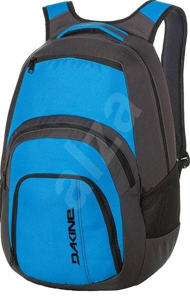 Dakine Campus 33L Blue - Městský batoh  b3b425d58a