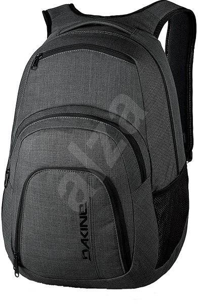 8d815bc8c9 Dakine Campus 33L Carbon - Městský batoh