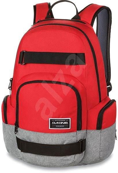 Dakine Atlas 25L RED - Městský batoh  a71eab8633