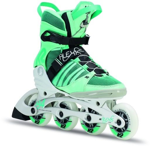 K2 ALEXIS 84 PRO size 42 EU / 280 mm - Inline Skates