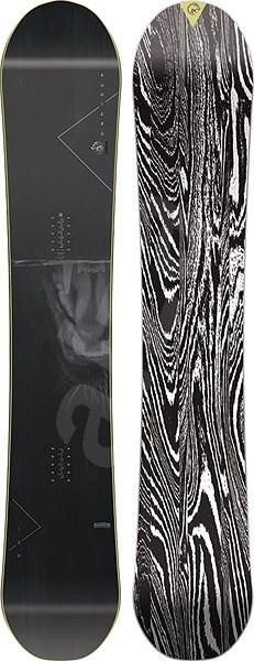 Nitro Pantera Wide 166 - Snowboard