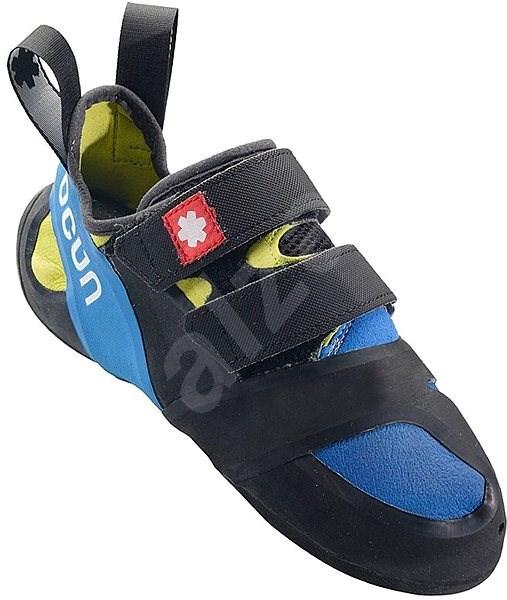 Ocún Ozone Plus velikost 10 - Lezecké boty  40a8e6ac25