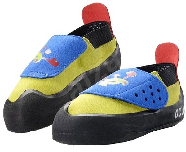 Ocún Hero QC - Lezecké boty  caa30b04bf