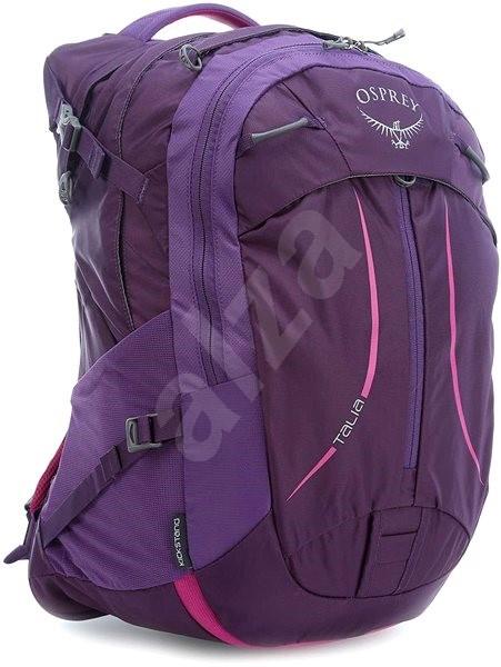 b297f7f3302 Osprey Talia 30 Mariposa Purple - Turistický batoh