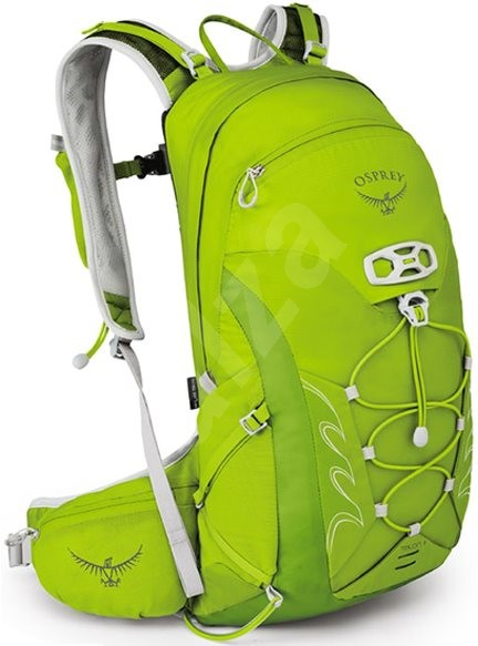 Osprey Talon 11 Ii Spring Green M L - Sportovní batoh  c462ebbc6d