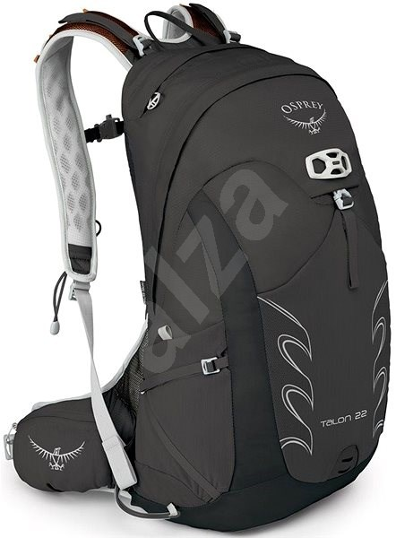 e83ba01cf1 Osprey Talon 22 Ii Black M L - Turistický batoh