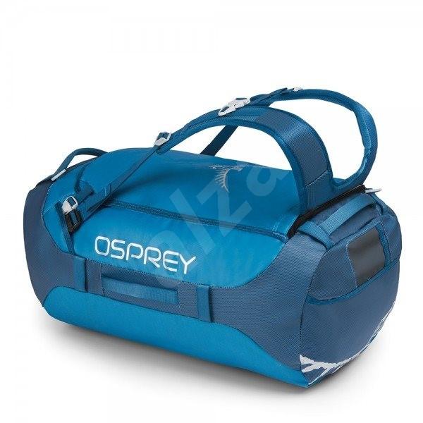 Osprey Transporter 65 II Kingfisher Blue - Cestovní taška  f34b8b4826