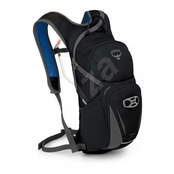 Osprey Viper 9 Black - Sportovní batoh  0330f1ef83