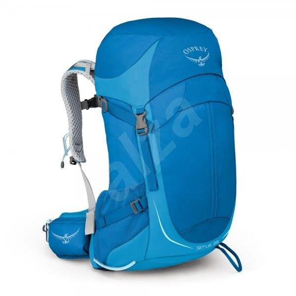41bbc44003 Osprey Sirrus 26 II Summit Blue - Turistický batoh