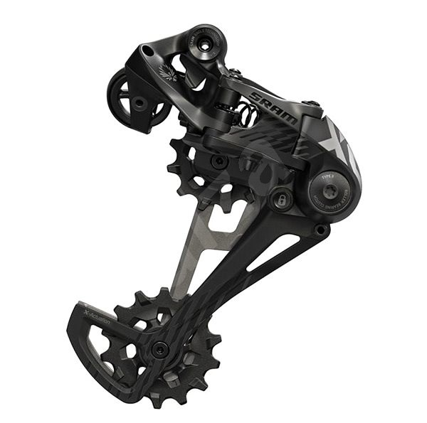 SRAM AM RD X01 Eagle Type 2.1 12 SP - Přehazovačka