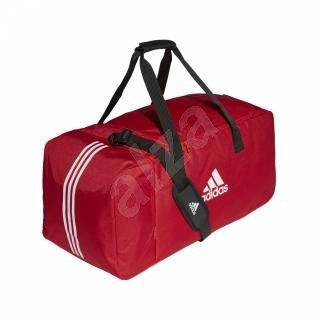 Adidas Performance TIRO, 78 l, červená - Sportovní taška