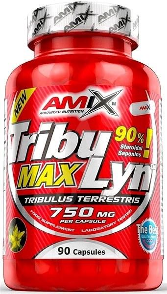 Amix Nutrition Tribulyn 90%, 90 kapslí - Anabolizér