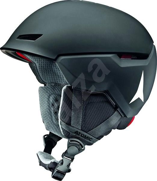 Atomic Revent+ Black vel. M - Lyžařská helma